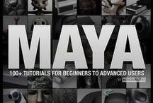 Maya tuts