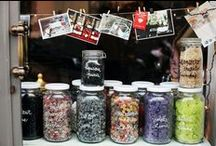 Candy shops