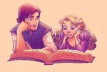 Disney fairy tales