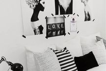 B & W / Anything monochrome that I love x