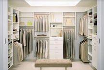 Dressing Room / Inspiration for decoration.