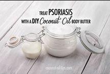 Coconut Oil Remedies / Coconut Oil Remedies and Cures