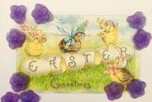 Sweet Easter / Sweet Easter treats