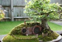 Unique Gardening Ideas / From the whimsical to the completely daft, these unique gardening ideas can transform you yard into something special. Find your crazy or inspired landscaping ideas here.