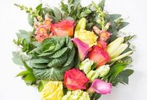 Flower Arranging / Learn to make your own beautiful bouquets and arrangements with flowers and foliage grown in your garden.