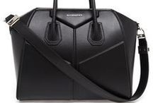 Givenchy / Luxury is in each detail.