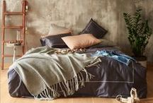 b'linen presents b'chic / New Luxury Collection - Bedlinen