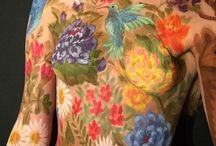 Body paint ideas