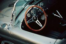 Autozone...chrome, glass and gas...