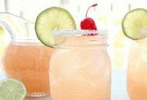 Fantastic drinks!