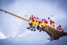 Valais Winter / by Valais Wallis