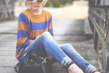 My Style File /  Fashion Addict