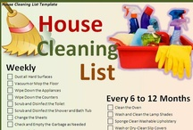 Helpful Hints / Because sometimes we need help with how to make things happen... or how to clean a mess... or inexpensive ways of storage.