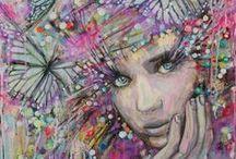 Art / by mariah kypri