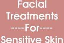 Dermatology✨ / Skin & Sensitive Skin ( For all types) / by Goddess❤