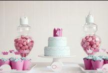 B's birthday