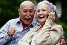 GROW OLD WITH ME / ALWAYS ADMIRE OLD COUPLES WHO ARE STILL VERY MUCH IN LOVE EVEN IN THEIR GOLDEN YEARS.