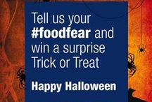 Halloween competition #FoodFear / We're holding a competition over on our Twitter (@midlandsco_op) and Facebook (facebook.com/midlandscooperative) pages - let us know which foods you hate, which make you go 'bleugh!' and which you wouldn't touch with a barge pole and win a surprise Trick or Treat.