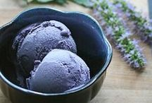 Ice Cream and Frozen Food