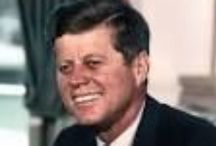 "JOHN FITZGERALD KENNEDY / JFK WAS THE YOUNGEST (43 ) TO BE ELECTED TO THE WHITE HOUSE IN AMERICAN HISTORY.THE 35TH AND FIRST CATHOLIC US PRESIDENT WHO ENDED HIS INAUGURAL ADDRESS ON JANUARY 20,1961 WITH THE FOLLOWING:"" MY FELLOW CITIZENS OF THE WORLD. ASK NOT WHAT AMERICA WILL DO FOR YOU, BUT WHAT TOGETHER WE CAN DO FOR THE FREEDOM OF MAN. """