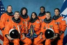 N.A.S.A /  SPACE SHUTTLE /  ASTRONAUTS /   THIS BOARD IS ALL ABOUT SPACE / SPACE CRAFT AND BRILLIANT, INTELLIGENT MEN AND WOMEN. ( NASA ASTRONAUTS )