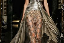 Luxury fashion ( dresses, runway, magazines)