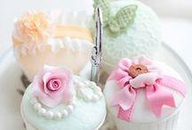 cupcake parade!