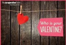 Valentines Day ♥ / Love is in the air! Why don't you spoil your other half... Find all the inspiration and gift ideas you need right here in one easy place!
