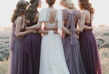 Lavender, Lilacs, Love / by Vintage Wedding Love