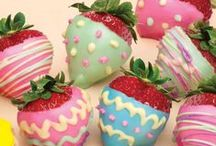 Easter / Easter is a great time to get together with friends and family and enjoy delicious food and wines.