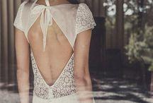 Robes de mariée / Wedding dresses