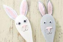 Easter / Eater ideas
