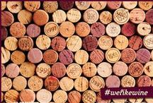 We Like Wine / What better place to start your wine quest than with this Pinterest board! Filled with wine recommendations, gift ideas & crafts.  We have an extensive selection of wines in our Central England Co-operative stores to suit every palate and every occasion - from a zesty Sauvignon to a classic claret, our wine range is sure to delight.