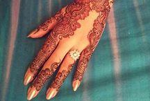 Roshan / Henna