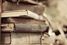Livros / sobre autores, livros, histórias e personagens