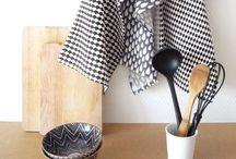Torchon / Tea Towel