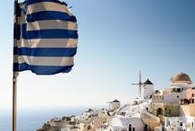 Greece / My dream