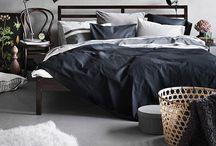 Linge de lit / Bedroom