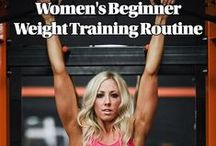 Fitness Programs For Women / Looking for fitness programs for women that are easy to follow? Here are some of our favorite workouts that you can do at home or in the gym