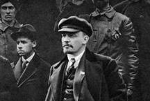 Vladimir Lenin - Anne Ruijs - H3B