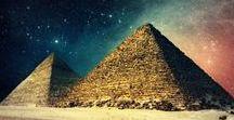 Mysterious Egypt ⏏☀️ ◬▲△✿⏏♕ ♛ ❤️ღ ❤️