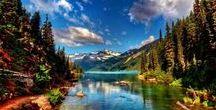 Wonders of nature ❤️ ❣️♕ ♛ ☀️ ☁️♍ ♎ ♏