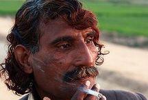 Roma/Gypsy: India