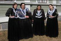 Roma/Gypsy: North Europe / Austria, France, Germany, Belgique, Switzerland