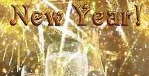 Happy New Year  ❤♛♥⌛ツ✿✵✾㋡❃❂✤✬❤