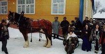 Bareh Droma: music of the russian roma