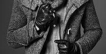 Men's fashion ☄ ♠️ ♥️ ♦️ ♣️❦ ♕ ♛ ღ ☻