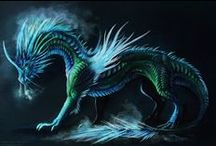 Fantasy Creatures ㋡✿♍♥☯♡❥☼❀✿☄