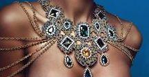 Unique jewelry ❤♛♕♥❀✿✾✵❣♡
