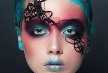 Makeup Art ♕❤❀☀☻♡❣✧✿